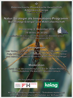 Natur-Strategie als Innovations-Programm